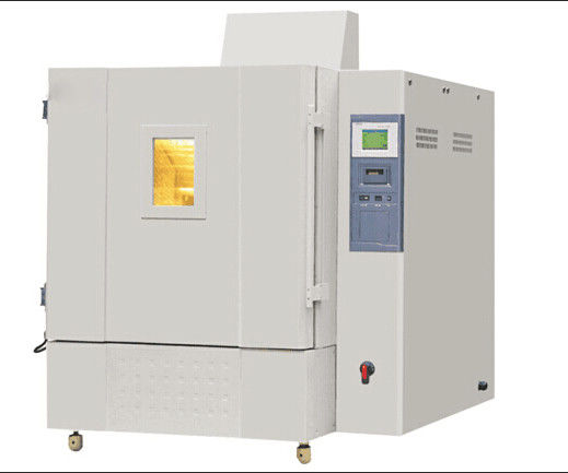 UN 38.3 Battery Testing Equipment Battery Pack Low Pressure Simulation Test Chamber